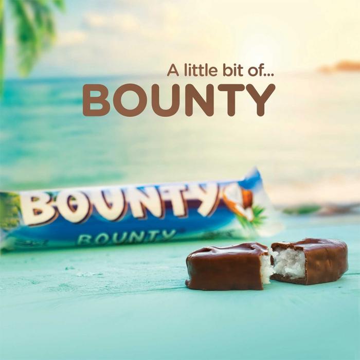 Картинки с рекламы баунти