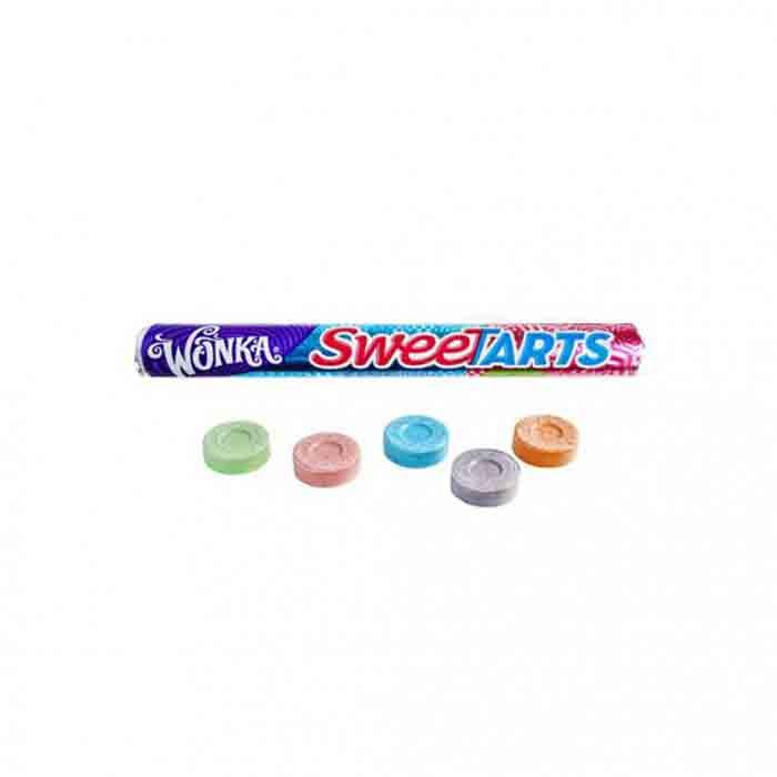 WONKA SWEETARTS ROLL 51g x36 | Snack